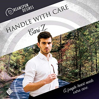 Cari Z. - Handle with Care Audio Cover 2348knm
