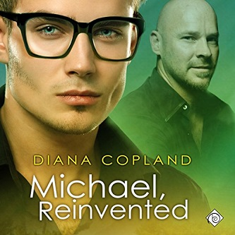 Diana Copland - David, Renewed Audio Cover 83b4g5