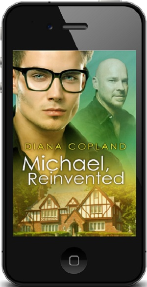 Michael, Reinvented by Diana Copland ~ Audio Review