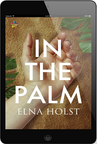 Elna Holst - In The Palm 3d Cover 2m2k0