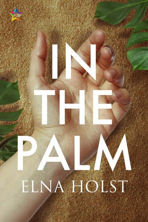 Elna Holst - In The Palm Cover 83b4s