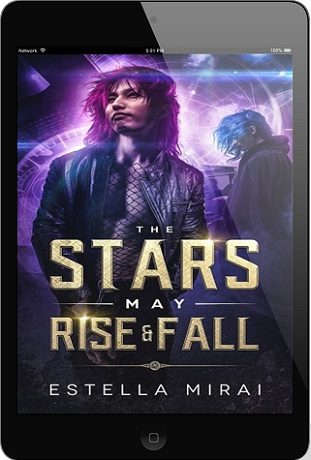 Estella Mirai - The Stars May Rise and Fall 3d Cover 09wsa1