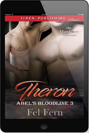 Theron by Fel Fern