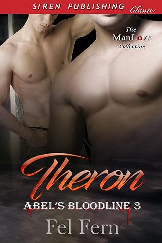 Fel Fern - Theron Cover 438h3l