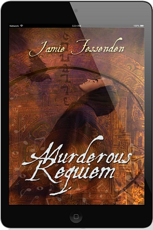 Murderous Requiem by Jamie Fessenden (2nd Edition)