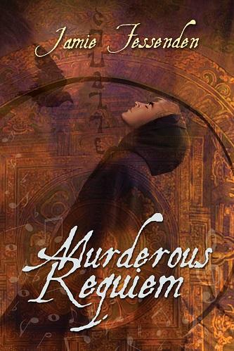 Jamie Fessenden - Murderous Requiem Cover 865yfsa2
