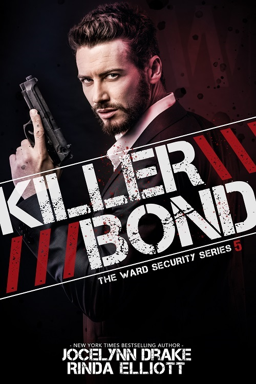 Jocelynn Drake & Rinda Elliott May - Killer Bond Cover 3483h4b