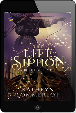 Kathryn Sommerlot - The Life Siphon 3d Cover 3292n4