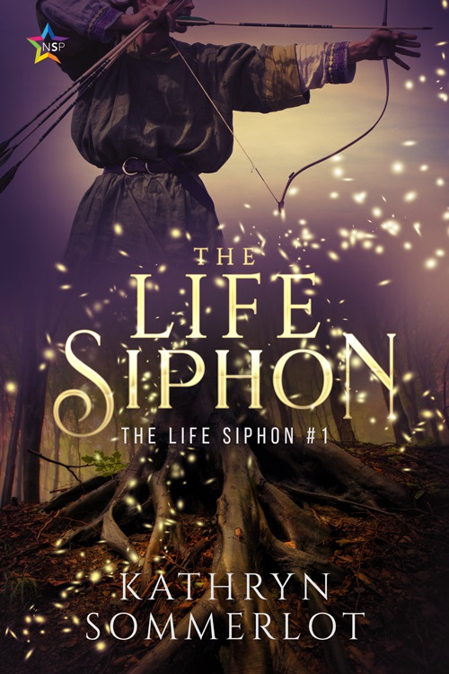 Kathryn Sommerlot - The Life Siphon Cover 3494n43v3