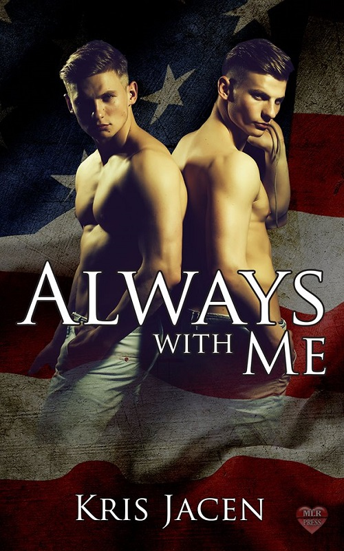 Kris Jacen - Always With Me Cover 76edw