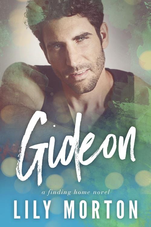 Lily Morton - Gideon Cover 3y6g7v7