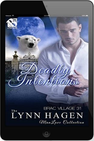 Deadly Intentions by Lynn Hagen