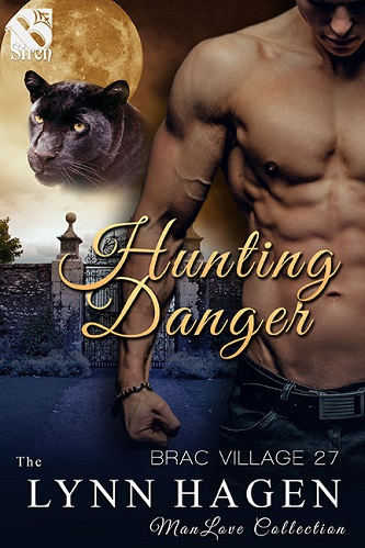 Lynn Hagen - Hunting Danger Cover 73b3l2p