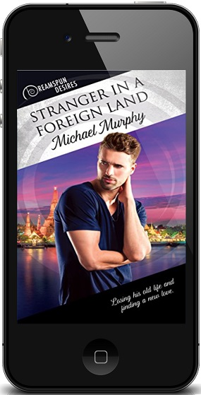 Stranger in a Foreign Land by Michael Murphy ~ Audio Review