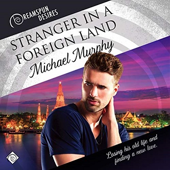 Michael Murphy - Stranger In A Foreign Land Audio Cover 734uyk