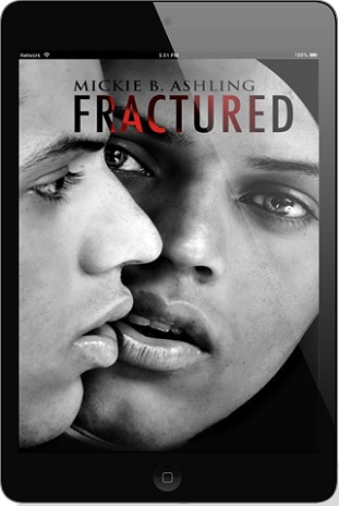 Fractured by Mickie B Ashling *Retro Review*