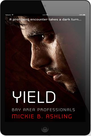 Yield by Mickie B Ashling