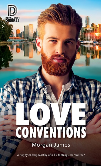 Morgan James - Love Conventions Cover 4373g4f