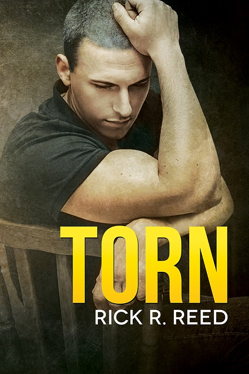 Rick R. Reed - Torn Cover 3n2l2p