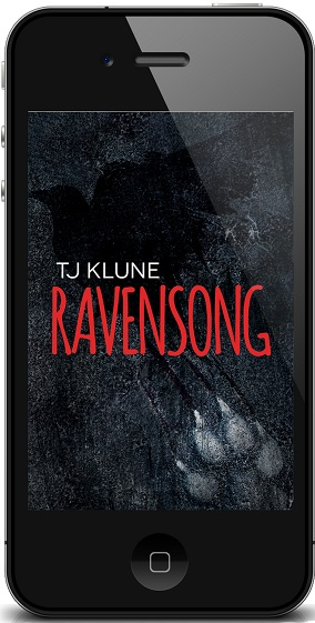Ravensong by T.J. Klune ~ Audio Review