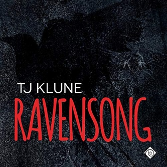 T.J. Klune - Ravensong Audio Cover 236ygt3