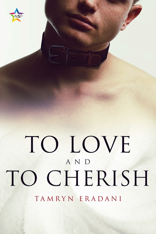 Tamryn Eradani - To Love and To Cherish Cover 74n47j2c