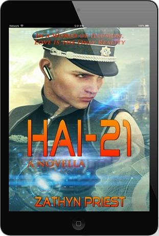 Hai-21 by Zathyn Priest *Free*