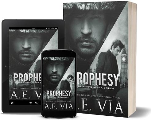A.E. Via - Prophesy 3d Promo