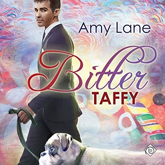 Amy Lane - Bitter Taffy Audio Cover 9230kl