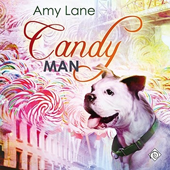 Amy Lane - Candy Man Audio Cover 34874hgn