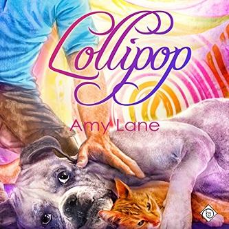 Amy Lane - Lollipop Audio Cover 387txz