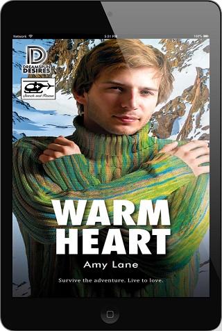 Amy Lane - Warm Heart 3d Cover 912okm