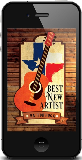 Best New Artist by B.A. Tortuga ~ Audio Review