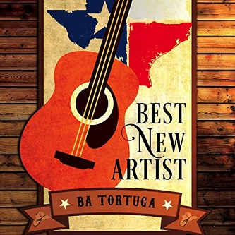 B.A. Tortuga - Best New Artist Audio Cover 474jh