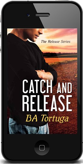 Catch and Release by B.A. Tortuga ~ Audio Review