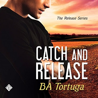 B.A. Tortuga - Catch and Release Audio Cover d7whe