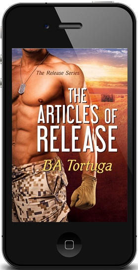The Articles of Release by B.A. Tortuga by Audio Review