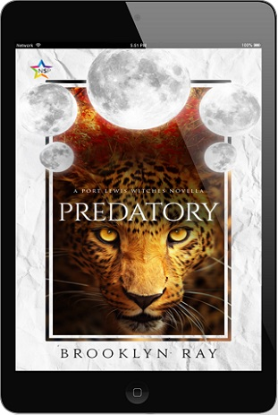 Predatory by Brooklyn Ray Release Blast, Excerpt & Giveaway!