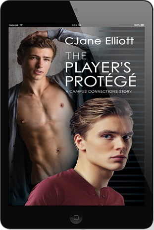 The Player's Protégé by CJane Elliott Release Tour, Guest Post & Exclusive Excerpt, & Giveaway!