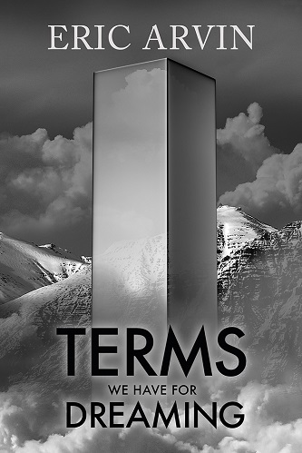 Eric Arvin - Terms We Have For Dreamsing Cover 34n75f