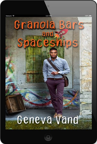 Granola Bars and Spaceships by Geneva Vand
