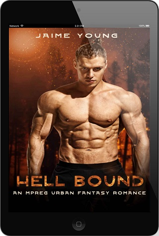 Hell Bound by Jaime Young