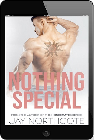 Nothing Special by Jay Northcote Blog Tour, Excerpt & Review!