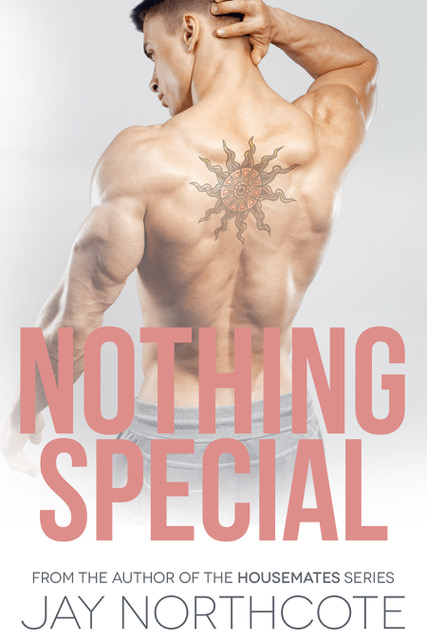 Jay Northcote - Nothing Special Cover 348745ghl