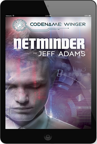 Netminder by Jeff Adams