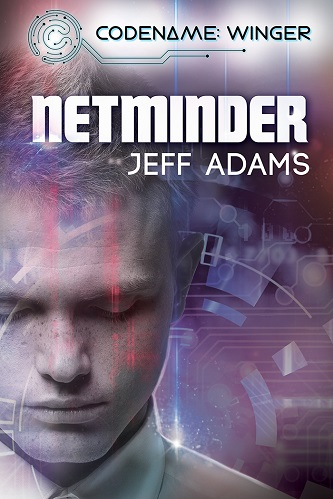 Jeff Adams - Netminder Cover 348hn2