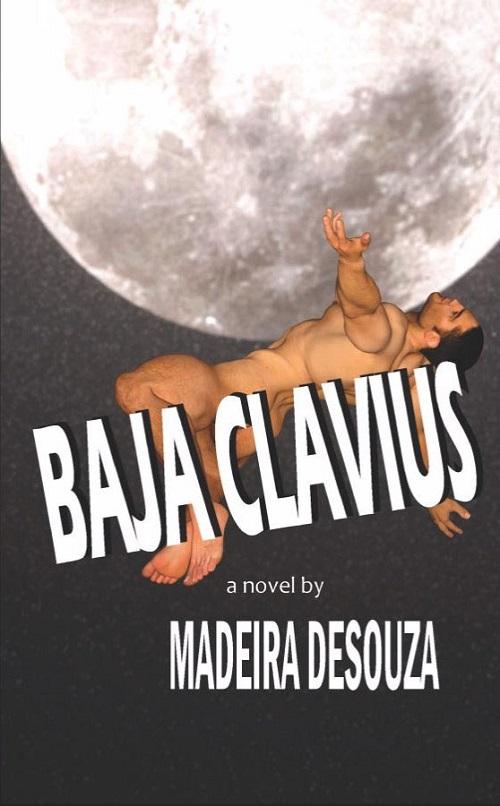 Madeira Desouza - Baja Clavius COVER 2879ft