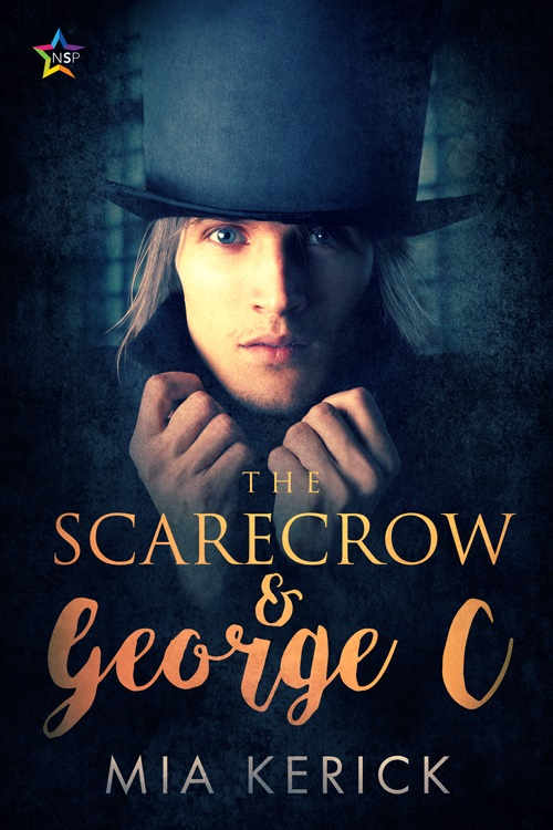 Mia Kerick - The Scarecrow & George C Cover