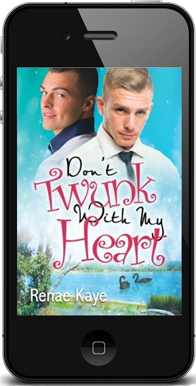 Don't Twunk With My Heart by Renae Kaye ~ Audio Review
