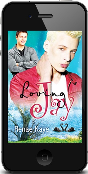 Loving Jay by Renae Kaye ~ Audio Review